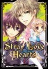 Manga - Manhwa - Stray Love Hearts Vol.3