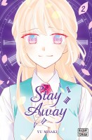 Stay Away Vol.2