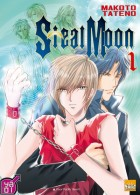 Mangas - Steal Moon Vol.1