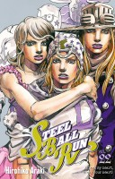 Mangas - Jojo's bizarre adventure - Saison 7 - Steel Ball Run Vol.22