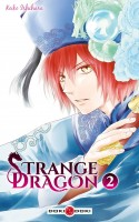 Manga - Strange Dragon Vol.2