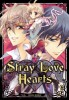 Manga - Manhwa - Stray Love Hearts Vol.1