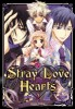 Manga - Manhwa - Stray Love Hearts Vol.2