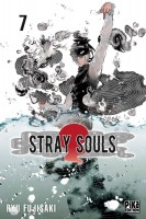 Manga - Manhwa - Stray souls Vol.7