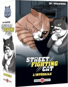 Manga - Manhwa - Street Fighting Cat - Coffret Intégral