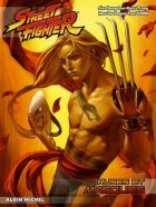 Street Fighter Vol.5