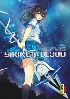 [PLANNING DES SORTIES MANGA] 06 Décembre au 12 Décembre 2017 .strike-the-blood-9-kana_m