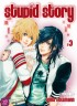 Manga - Manhwa - Stupid Story Vol.3