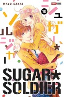 Sugar Soldier Vol.10