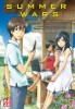 Manga - Manhwa - Summer Wars Vol.2