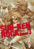 Manga - Manhwa - Sun-Ken Rock Vol.3