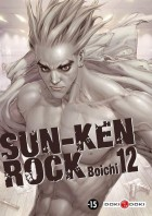 manga - Sun-Ken Rock Vol.12
