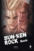 Sun-Ken Rock - Edition Deluxe Vol.8