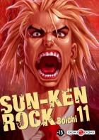 Mangas - Sun-Ken Rock Vol.11