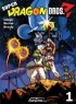 Manga - Manhwa - Super Dragon Bros Z Vol.1