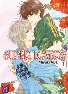 Super Lovers Vol.1
