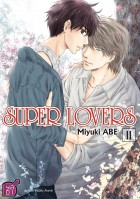 Super Lovers Vol.11