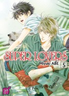 Super Lovers Vol.5