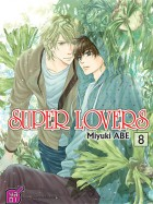 Super Lovers Vol.8