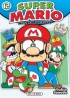 Manga - Manhwa - Super Mario - Manga adventures Vol.12