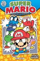 Super Mario - Manga adventures Vol.20