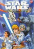 Manga - Manhwa - Star wars - L'empire contre attaque Vol.1