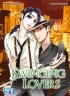 Manga - Manhwa - Swinging Lovers