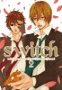Manga - Manhwa - Switch - Ichijinsha Edition jp Vol.2