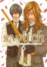 Manga - Manhwa - Switch - Ichijinsha Edition jp Vol.5