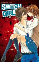 Manga - Manhwa -Switch girl Vol.18