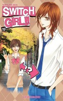 Manga - Manhwa -Switch girl Vol.19
