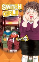 Manga - Manhwa -Switch girl Vol.20