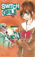 Mangas - Switch girl Vol.7