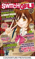 Mangas - Switch girl - Fanbook