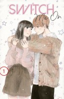 Manga - Manhwa -Switch me on Vol.1