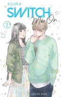 Manga - Manhwa -Switch me on Vol.2