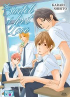 manga - The switch of first love