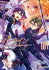Manga - Manhwa - Sword Art Online - Ordinal Scale jp Vol.4