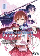 Manga - Manhwa - Sword Art Online - Progressive Vol.2
