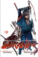 Mangas - The Swordsman (Booken) Vol.1
