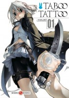 Mangas - Taboo Tattoo Vol.1