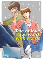 Tale of love - Lacking words