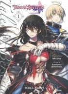 Mangas - Tales of Berseria Vol.1