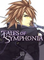 Tales of Symphonia Vol.5
