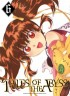 Manga - Manhwa - Tales of the abyss Vol.6