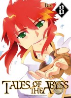 Tales of the abyss Vol.8