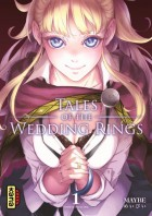 Manga - Manhwa -Tales of wedding rings Vol.1