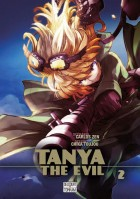 5 - Planning des sorties Manga 2018 - Page 2 .tanya-the-evil-2-delcourt_m