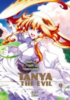 Manga - Manhwa -Tanya The Evil Vol.9