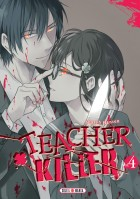 Teacher killer Vol.4